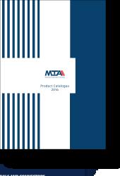Katalog MTA 2014